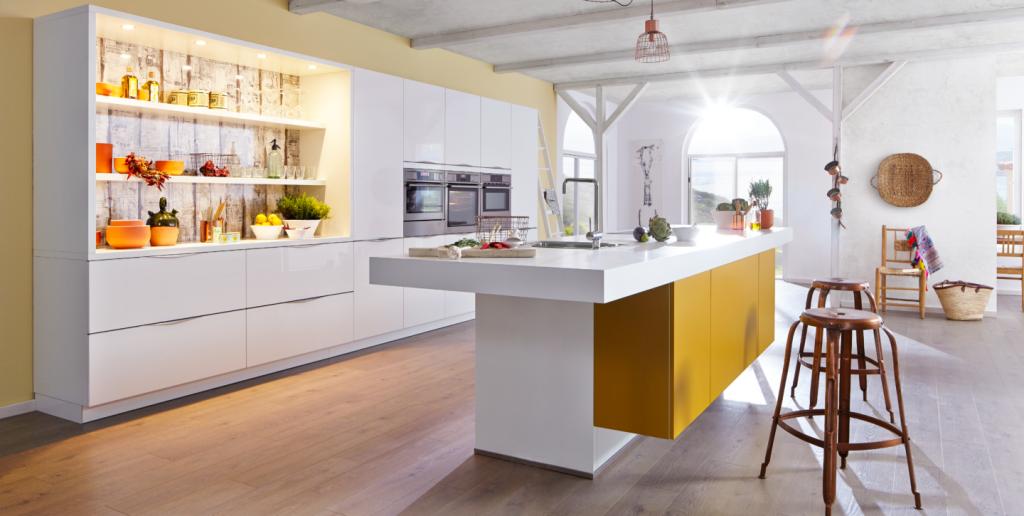 Design- Küchen
